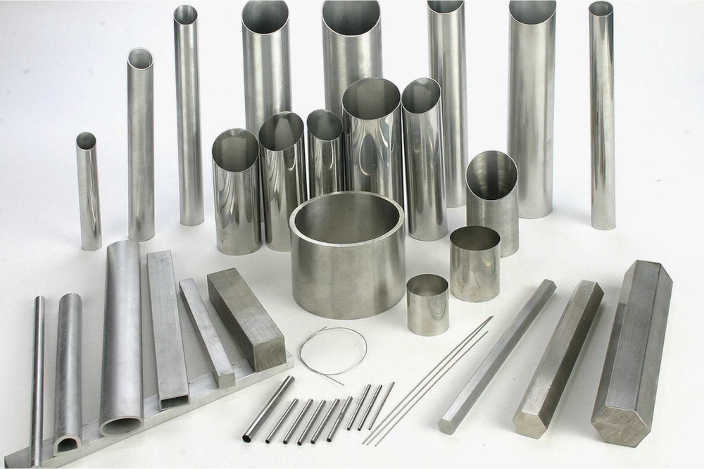 Stainless Round Tubes